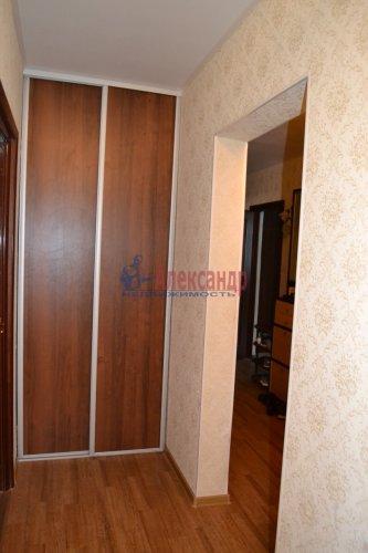 3-комнатная квартира (71м2) на продажу по адресу Комендантский пр., 31— фото 7 из 10