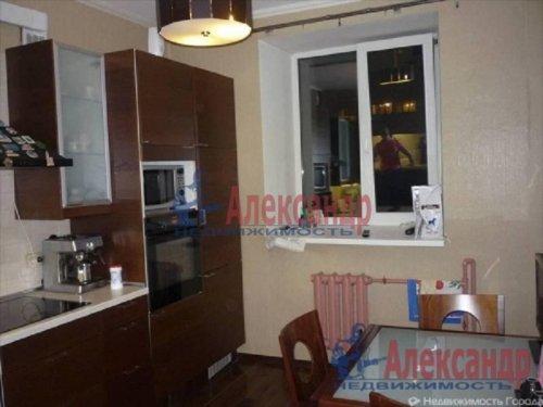 3-комнатная квартира (99м2) на продажу по адресу Коммунар г., Западная ул., 1— фото 5 из 8