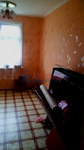 2-комнатная квартира (48м2) на продажу по адресу Вяртсиля пгт., 3— фото 7 из 8