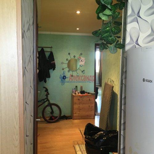 2-комнатная квартира (52м2) на продажу по адресу Приозерск г., Ленинградская ул., 16— фото 8 из 8
