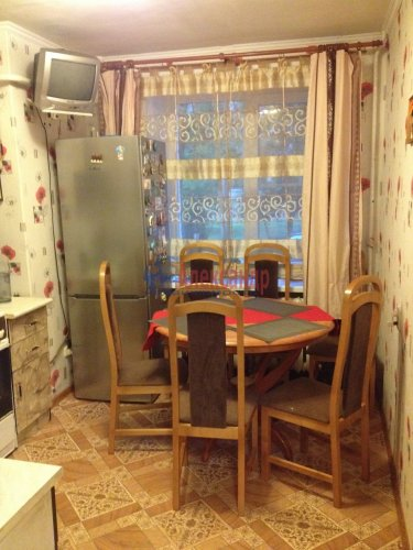 1-комнатная квартира (33м2) на продажу по адресу Белградская ул., 18— фото 3 из 5