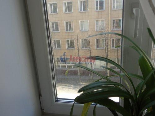 2-комнатная квартира (63м2) на продажу по адресу Боровая ул., 76— фото 5 из 11