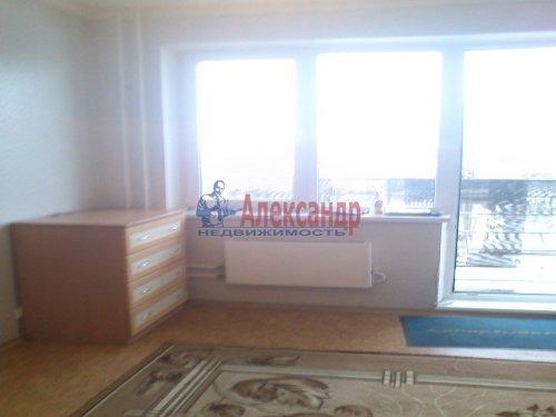 1-комнатная квартира (34м2) на продажу по адресу Парицы дер., 3— фото 2 из 6