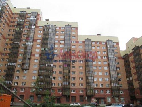 3-комнатная квартира (90м2) на продажу по адресу Всеволожск г., Колтушское шос., 44— фото 4 из 5