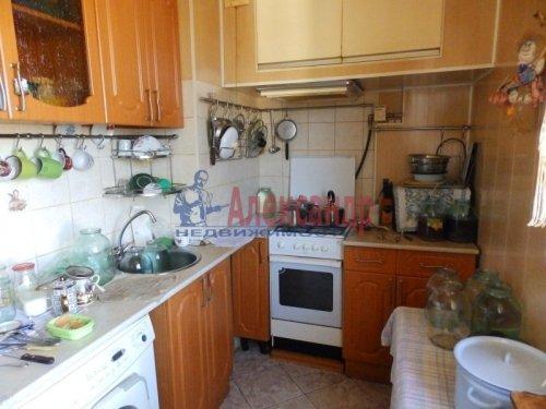3-комнатная квартира (61м2) на продажу по адресу Всеволожск г., Плоткина ул., 9/73— фото 9 из 14