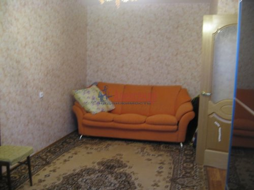 1-комнатная квартира (33м2) на продажу по адресу Кузнецова пр., 10— фото 3 из 13