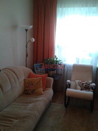 2-комнатная квартира (48м2) на продажу по адресу Ломоносов г., Александровская ул., 23— фото 2 из 10
