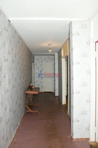 3-комнатная квартира (72м2) на продажу по адресу Сертолово г., Центральная ул., 10— фото 6 из 14