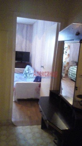 2-комнатная квартира (60м2) на продажу по адресу Куркиеки пос., Новая ул., 14— фото 3 из 10