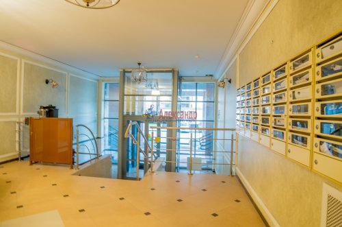 4-комнатная квартира (156м2) на продажу по адресу Варшавская ул., 66— фото 9 из 25