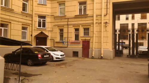 1-комнатная квартира (35м2) на продажу по адресу Декабристов ул., 29— фото 16 из 18