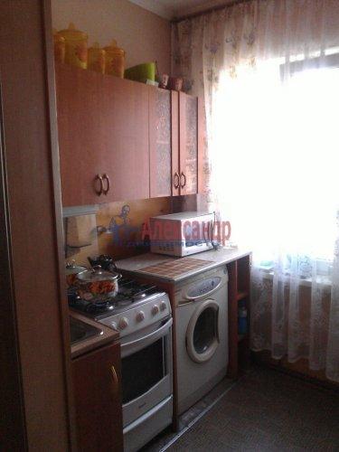 2-комнатная квартира (39м2) на продажу по адресу Сосново пос., Механизаторов ул.— фото 1 из 7