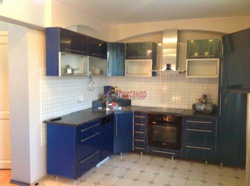 3-комнатная квартира (114м2) на продажу по адресу Пятилеток пр., 9— фото 9 из 29