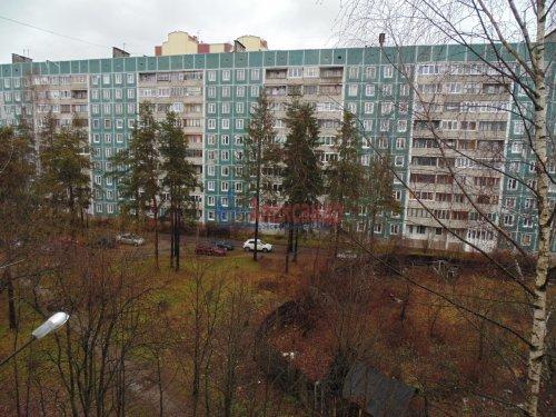 2-комнатная квартира (49м2) на продажу по адресу Сертолово г., Ветеранов ул., 3а— фото 12 из 13