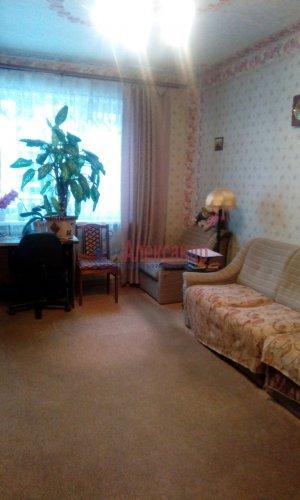 1-комнатная квартира (39м2) на продажу по адресу Косыгина пр., 26— фото 8 из 10