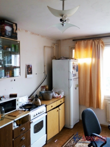 2-комнатная квартира (63м2) на продажу по адресу Пискаревский пр., 159— фото 2 из 7