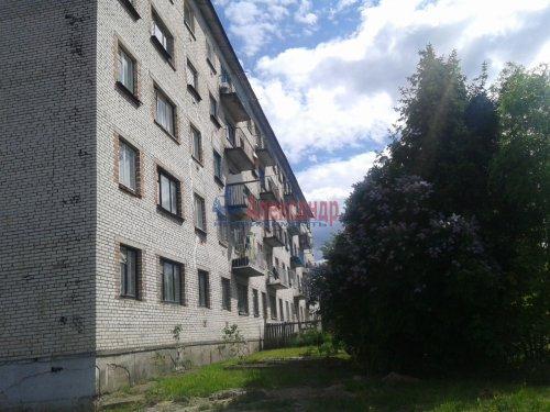 2-комнатная квартира (45м2) на продажу по адресу Мельниково пос., Калинина ул., 5— фото 16 из 18