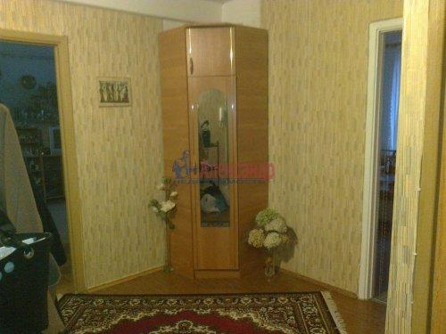 1-комнатная квартира (46м2) на продажу по адресу Новое Девяткино дер., Флотская ул., 8— фото 2 из 8