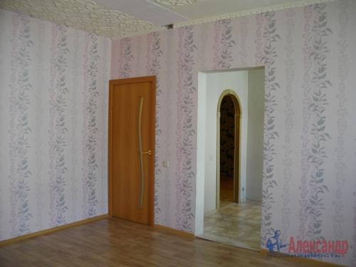 1-комнатная квартира (47м2) на продажу по адресу Поликарпова аллея, 2— фото 4 из 12