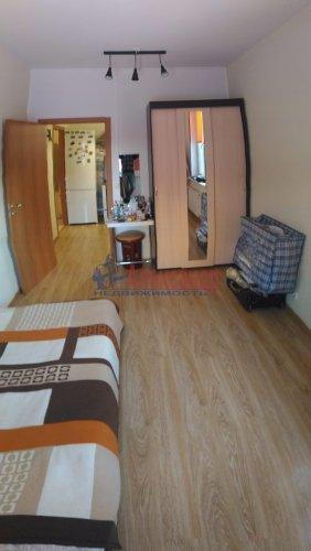 2-комнатная квартира (56м2) на продажу по адресу Новое Девяткино дер., Арсенальная ул., 4— фото 9 из 22