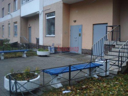 1-комнатная квартира (40м2) на продажу по адресу Вавиловых ул., 9— фото 5 из 20