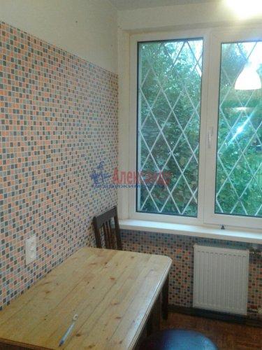 2-комнатная квартира (42м2) на продажу по адресу Трамвайный пр., 13— фото 8 из 12