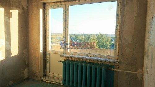 2-комнатная квартира (47м2) на продажу по адресу Путилово село, Братьев Пожарских ул., 15— фото 5 из 8