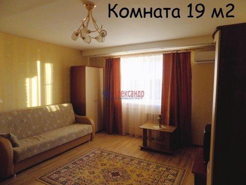1-комнатная квартира (34м2) на продажу по адресу Выборг г., Приморское шос., 2б— фото 6 из 23