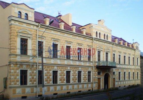 4-комнатная квартира (193м2) на продажу по адресу Ломоносов г., Еленинская ул., 24— фото 3 из 16