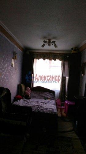 3-комнатная квартира (58м2) на продажу по адресу Добровольцев ул., 48— фото 4 из 9