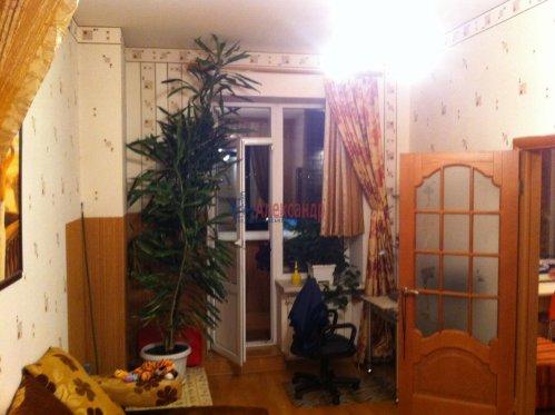 1-комнатная квартира (42м2) на продажу по адресу Замшина ул., 31— фото 3 из 13