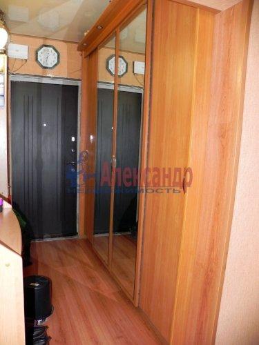 2-комнатная квартира (52м2) на продажу по адресу Подвойского ул., 14— фото 10 из 14
