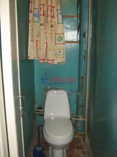 3-комнатная квартира (74м2) на продажу по адресу Кириши г., Строителей ул., 16— фото 9 из 12