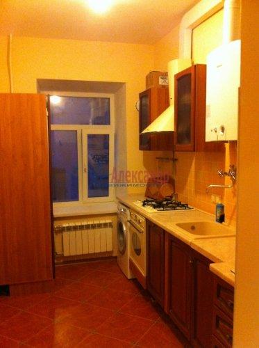 2-комнатная квартира (50м2) на продажу по адресу Блохина ул., 20— фото 4 из 12