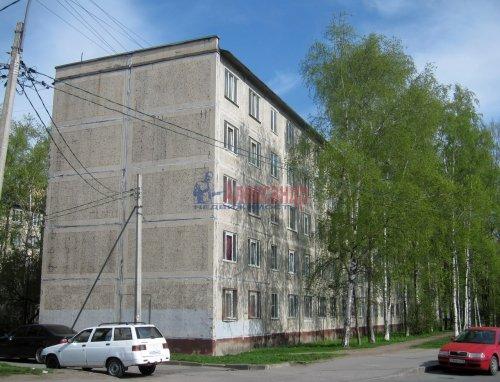 Комната в 2-комнатной квартире (46м2) на продажу по адресу Большевиков пр., 59— фото 1 из 1