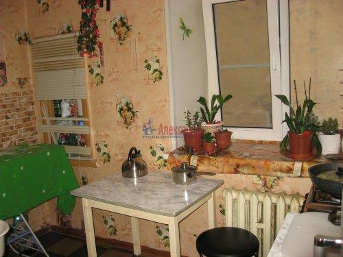 Комната в 3-комнатной квартире (71м2) на продажу по адресу Моисеенко ул., 8-10— фото 6 из 11