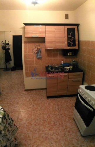 1-комнатная квартира (47м2) на продажу по адресу Новое Девяткино дер., Арсенальная ул., 2— фото 3 из 16