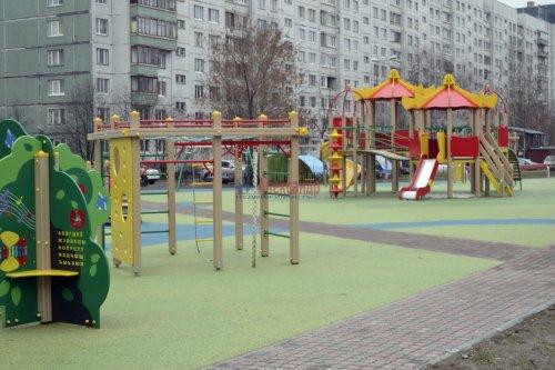 1-комнатная квартира (45м2) на продажу по адресу Долгоозерная ул., 4— фото 5 из 14