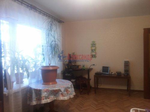 3-комнатная квартира (59м2) на продажу по адресу Нахимова ул., 5— фото 3 из 11