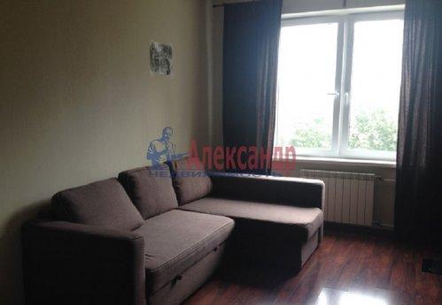 1-комнатная квартира (40м2) на продажу по адресу Вавиловых ул., 9— фото 3 из 5