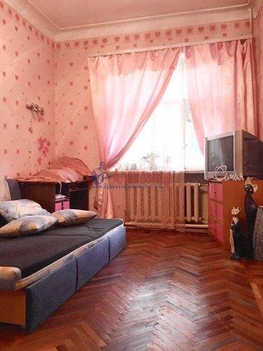2-комнатная квартира (64м2) на продажу по адресу Герасимовская ул., 10— фото 5 из 13