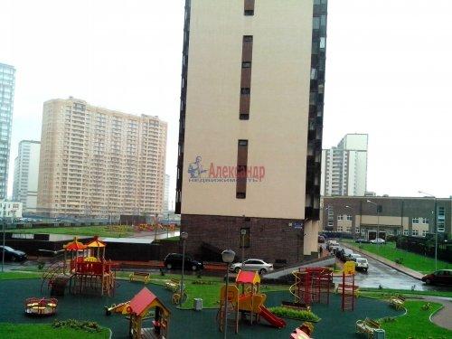 3-комнатная квартира (81м2) на продажу по адресу Мурино пос., Менделеева бул., 7— фото 14 из 24