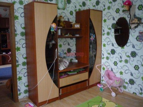 3-комнатная квартира (63м2) на продажу по адресу Кировск г., Комсомольская ул., 6— фото 1 из 13