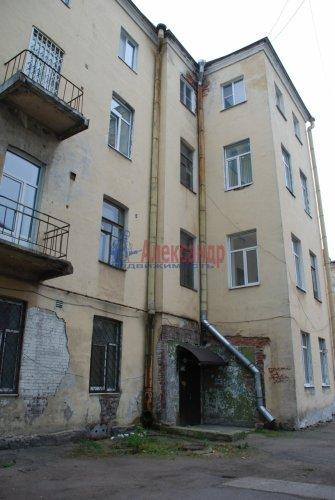 2-комнатная квартира (45м2) на продажу по адресу Выборг г., Ленинградский пр., 4— фото 1 из 11