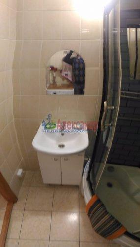 2-комнатная квартира (56м2) на продажу по адресу Новое Девяткино дер., Арсенальная ул., 4— фото 16 из 22