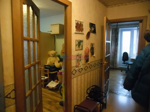 2-комнатная квартира (47м2) на продажу по адресу Ключевая ул., 11— фото 5 из 7