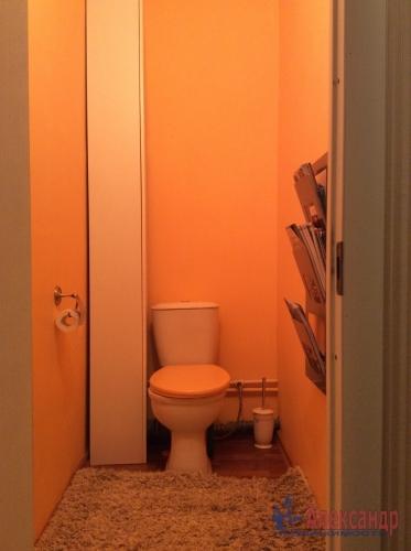 1-комнатная квартира (41м2) на продажу по адресу Шуваловский пр., 74— фото 12 из 16