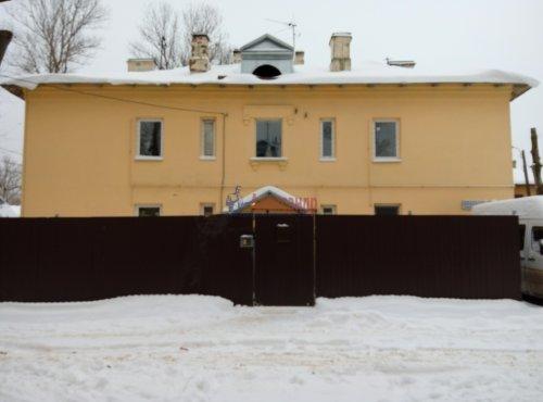 1-комнатная квартира (27м2) на продажу по адресу Старо-Паново пос., Красная ул., 14— фото 1 из 11