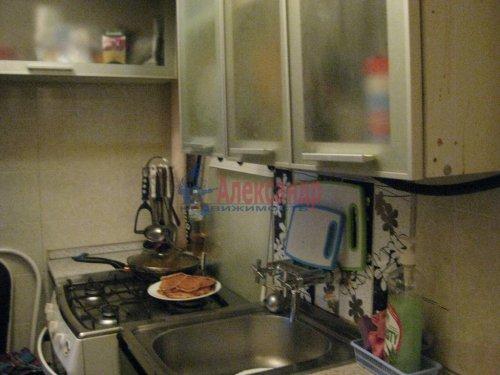 3-комнатная квартира (67м2) на продажу по адресу Московский просп., 117— фото 8 из 11