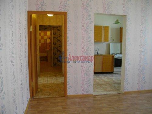 1-комнатная квартира (47м2) на продажу по адресу Поликарпова аллея, 2— фото 5 из 12